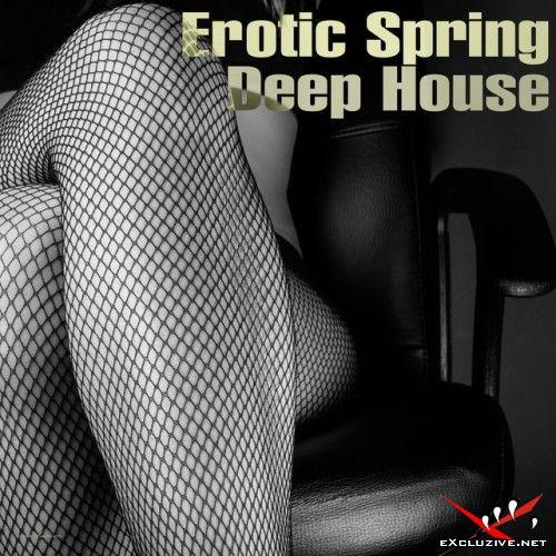 VA - Erotic Spring Deep House (2017)