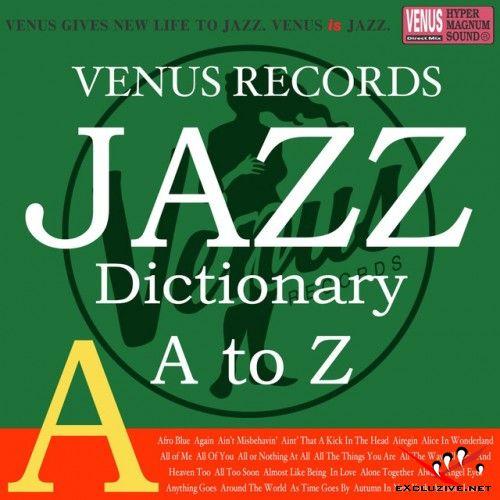 VA - Jazz Dictionary A (2017)