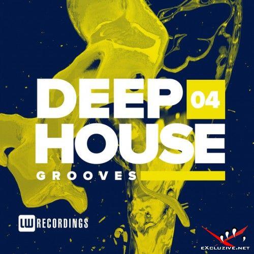 VA - Deep House Grooves Vol.04 (2017)