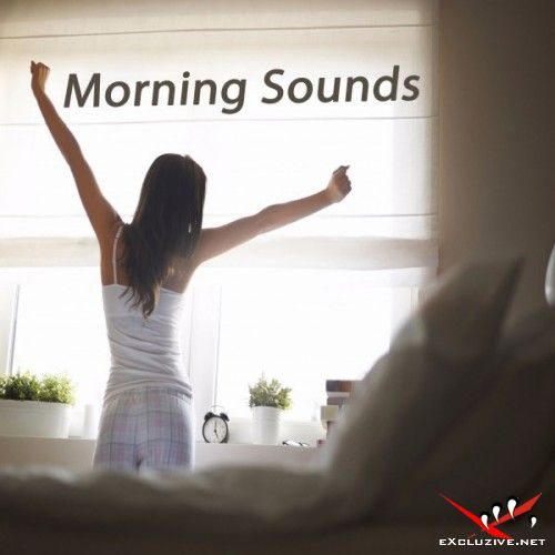 VA - Morning Sounds: The Best of Extraordinary Chillout Lounge and Downbeat (2017)