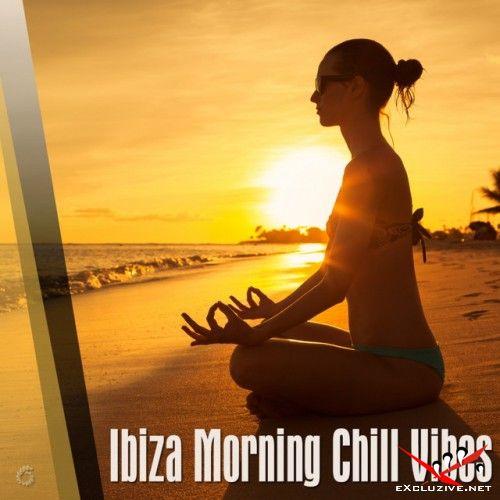 VA - Ibiza Morning Chill Vibes (2017)