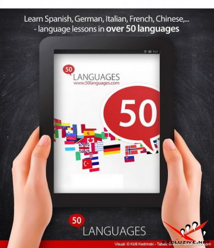 Learn 50 Languages 10.5 [Android]