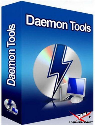 DAEMON Tools Lite 10.5.1.232