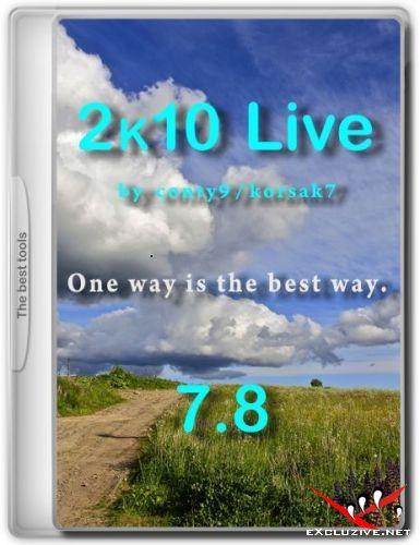 2k10 Live 7.8
