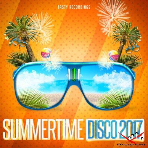 VA - Summertime Disco (2017)