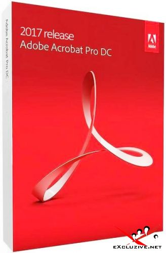 Adobe Acrobat Pro DC 2017.012.20098 RePack by KpoJIuK