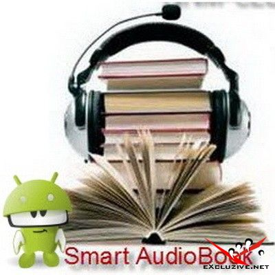 Smart AudioBook Player PRO 3.3.9 [Android]