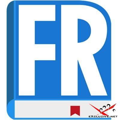 FullReader Plus 3.4.8 [Android]