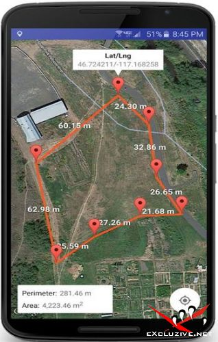 Handy GPS 26.3 Final [Android]