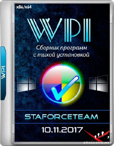 StaforceTEAM WPI v10.11.2017