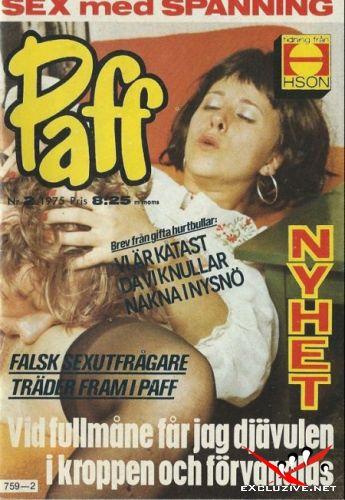 Paff №2 (1975)