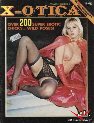X-otica - vol.6 №2 (1975)