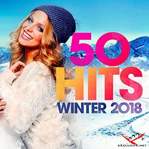 50 Hits Winter 2018 (2017)