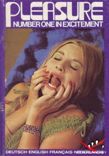 PLEASURE № 2 (1975)