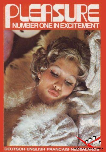 PLEASURE № 3 (1975)
