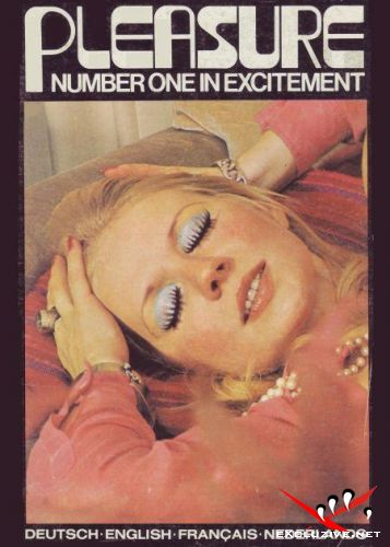 PLEASURE № 4 (1975)