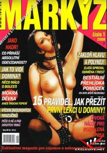 Markyz 01