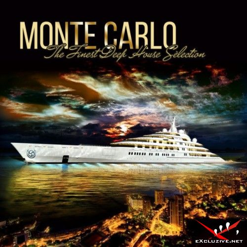 VA - Monte Carlo: The Finest Deep House Selection (2017)