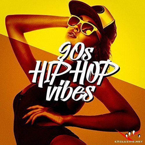 90s Hip-Hop Vibes (2018)