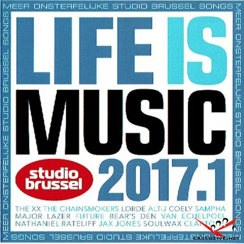 Life Is Music 2017