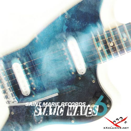 Static Waves 6 (2017)