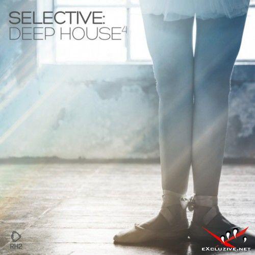 VA - Selective Deep House Vol.4 (2018)