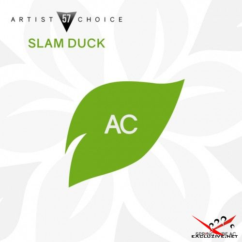VA - Artist Choice 057: Slam Duck (2018)