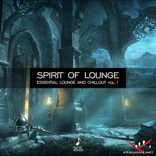 VA - Spirit of Lounge Vol.1 (2018)