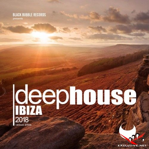 VA - Deep House Ibiza 2018: Finest Selection of Deep House Music (2018)