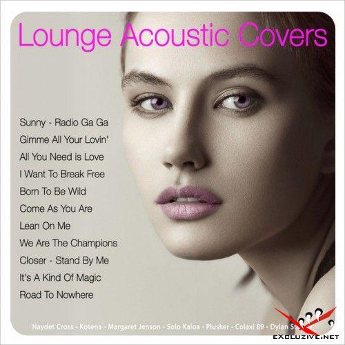 VA - Lounge Acoustic Covers (2018)