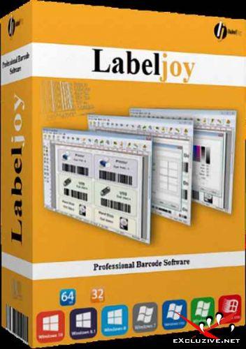 LabelJoy 6.1.0.140 Server