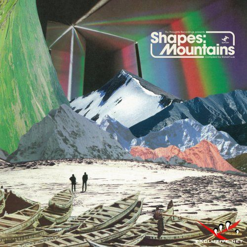 Shapes: Mountains (2018)