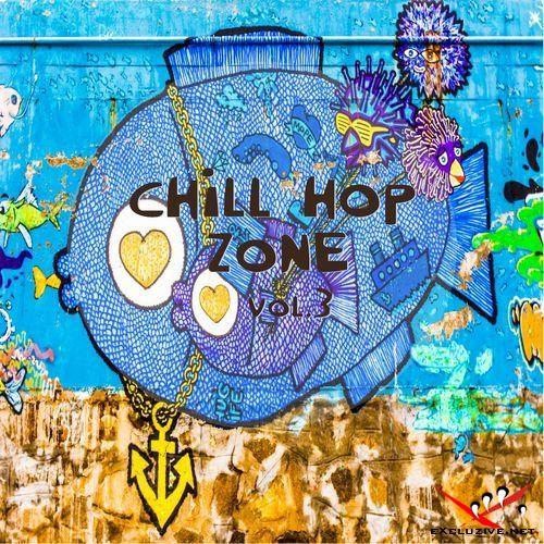 Chill Hop Zone Vol.3 (2018)