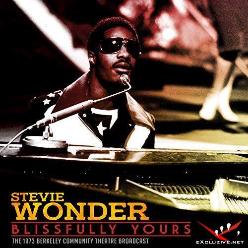 Stevie Wonder - Blissfully Yours (2018)
