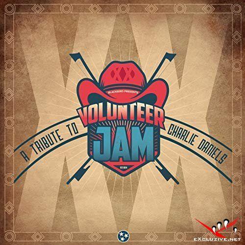 Volunteer Jam XX: A Tribute To Charlie Daniels (2018)