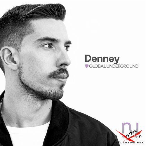 Global Underground Nubreed 12 Mixed By Denney (2018)