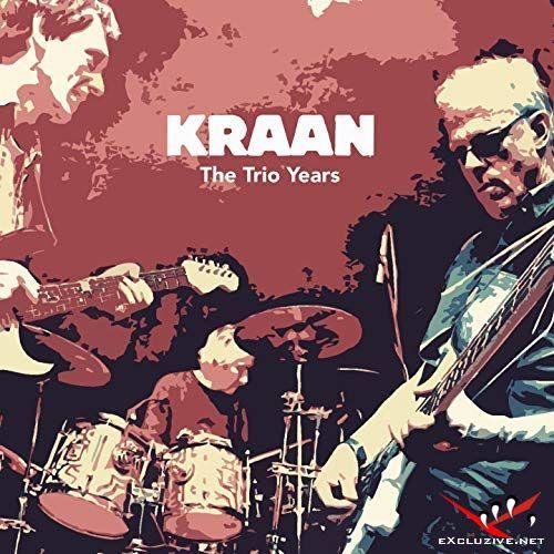 Kraan - The Trio Years (2018)