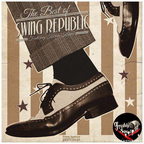 The Best Of Swing Republic (2018)