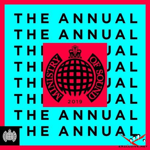 VA - Ministry Of Sound: The Annual 2019 (2CD, 2018), Joe Christmas All The Way (3CD, 2018)