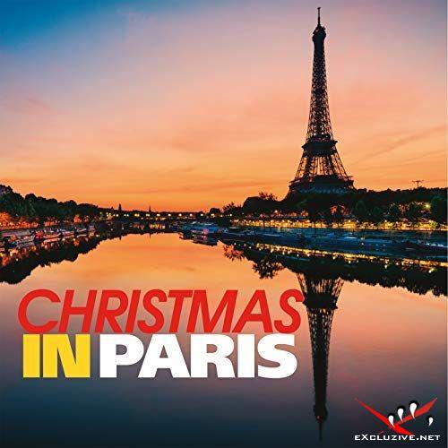 Christmas in Paris (2018)