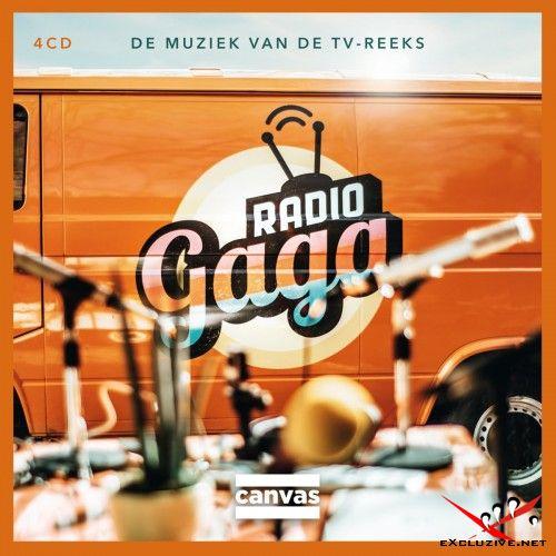 Radio Gaga De Muziek Van De Tv-Reeks (2018)