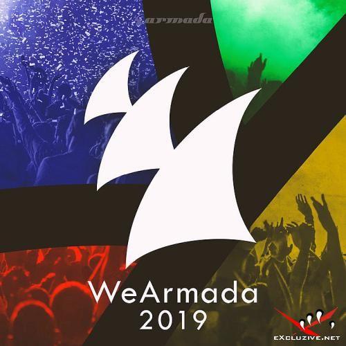 WeArmada 2019 (2018)