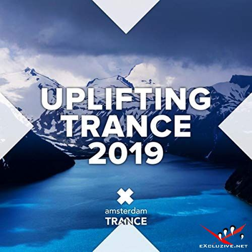 Uplifting Trance 2019 (RNM Bundles) (2018)