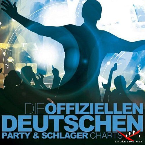 German Top 50 Party Schlager Charts 26 November 2018