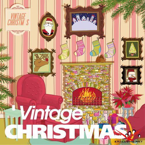 Vintage Christmas (2018)