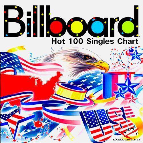 Billboard Hot 100 Singles Chart, 01 December 2018 (2018)