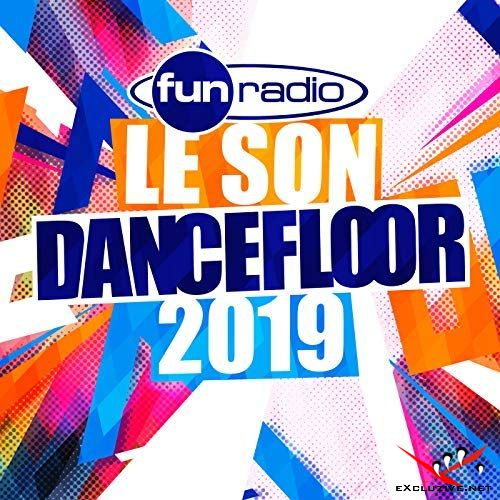 Le Son Dancefloor 2019 (4CD, 2018), W9 Hits 2019 (4CD, 2018)