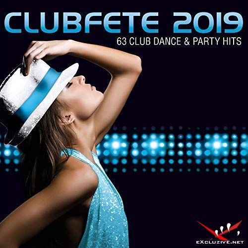 Clubfete 2019 (63 Club Dance & Party Hits) (2018), Vocal Trance Gems Best Of 2018 (2018)