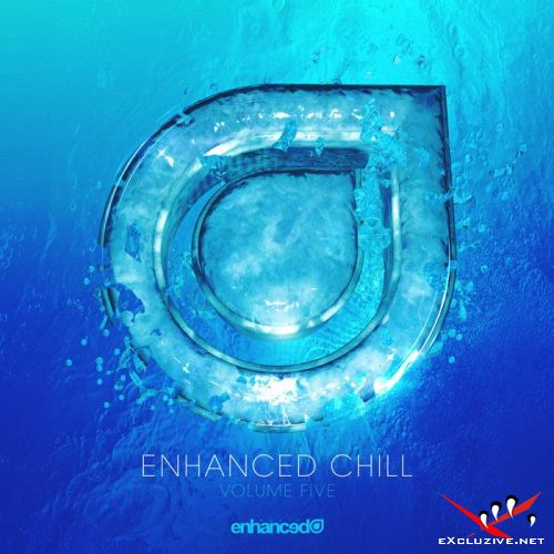 Enhanced Chill Vol.5 (2018)