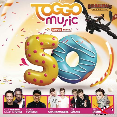Toggo Music 50 (2018)